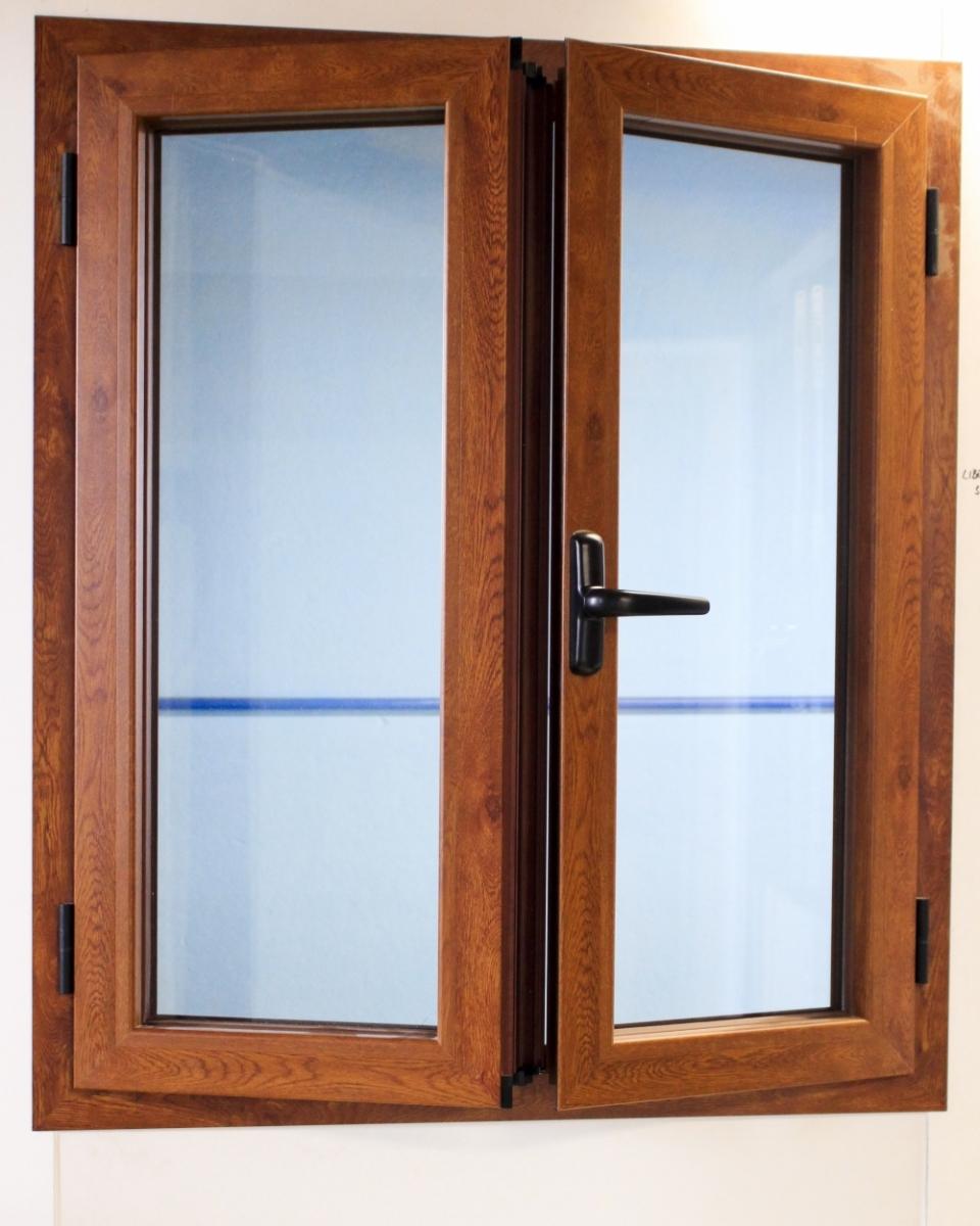 Realizzazione finestre in alluminio e pvc ad olbia infissi olbia campesi infissi alluminio - Aeratore termico per finestra ...